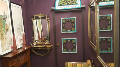 upscale resale shop sell furniture near Dallas Texas