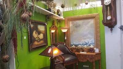 upscale resale shop desoto tx